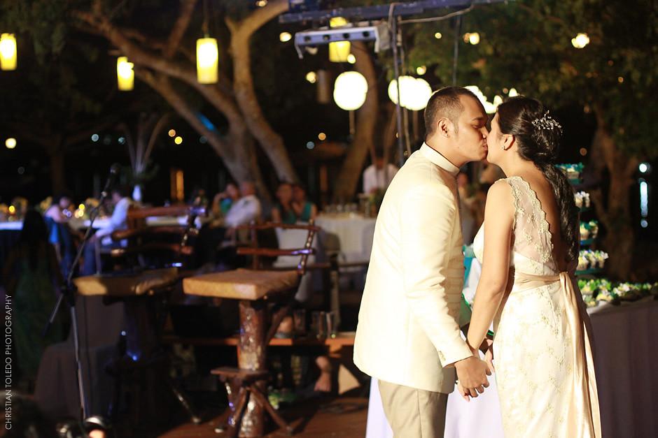 Cafe Lawis Wedding, Bohol Wedding Photography