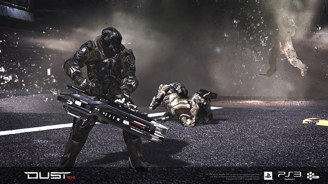 DUST 514: Five Things We Learned At EVE Online Fan Fest