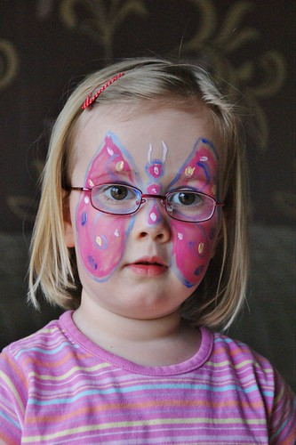 Facepaint by PhylB