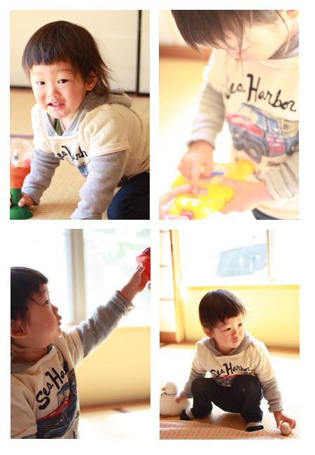 名古屋 子供写真 赤ちゃん写真 家族写真 出張撮影 瀬戸市 尾張旭市