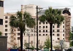 Abandoned Markham Hotel Cover Photo
