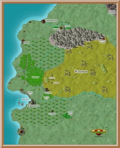 Western Erithas