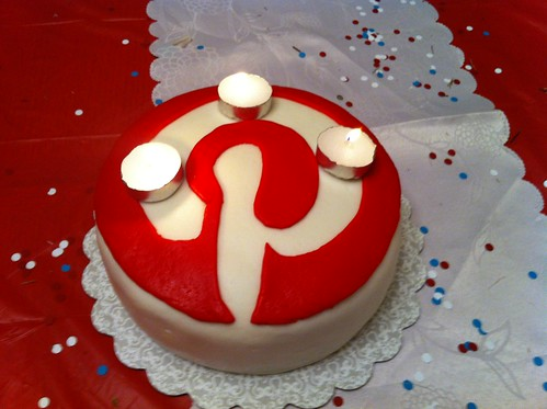 Should small businesses use Pinterest for business?