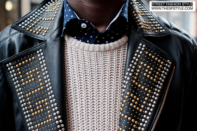 Prada3 versace, h&m, prada, nyc, new york, street fashion style,