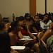 Formação de jovens multiplicadores na Bahia