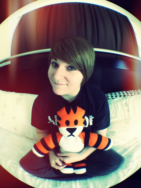 Me and Hobbes