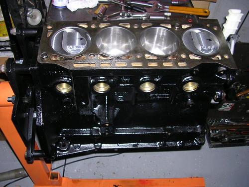 MM Motor