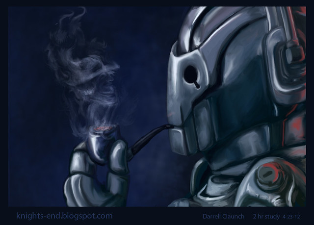 Cyberman_Contemplates