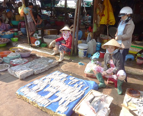 Phu Quoc-Duong Dong-Marche (6)