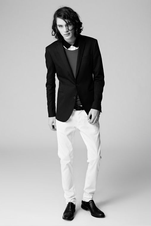 Jaco Van Den Hoven0555_Eequal by Costume National SS12