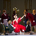 Zenaida Yanowsky as Marguerite and Artists of The Royal Ballet in Marguerite and Armand © Tristram Kenton/ROH 2011