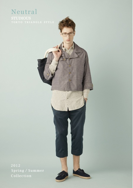 Lessandro Reyniers0038_STUDIOUS SS12