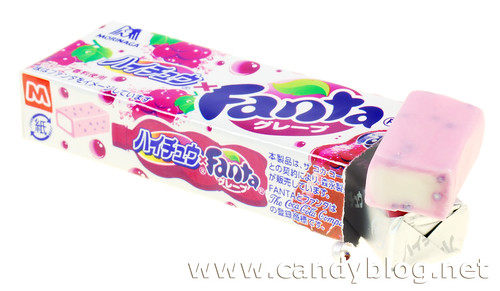 Grape Fanta HiCHEW