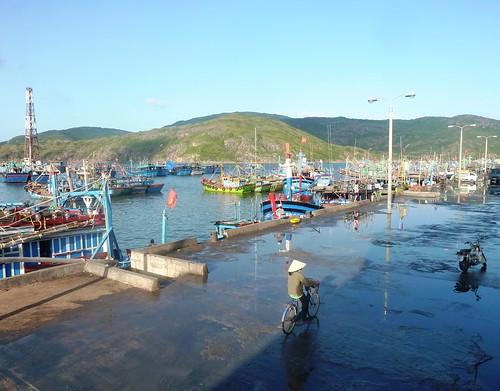 V-Cote Est-Quy Nhon -Port (4)