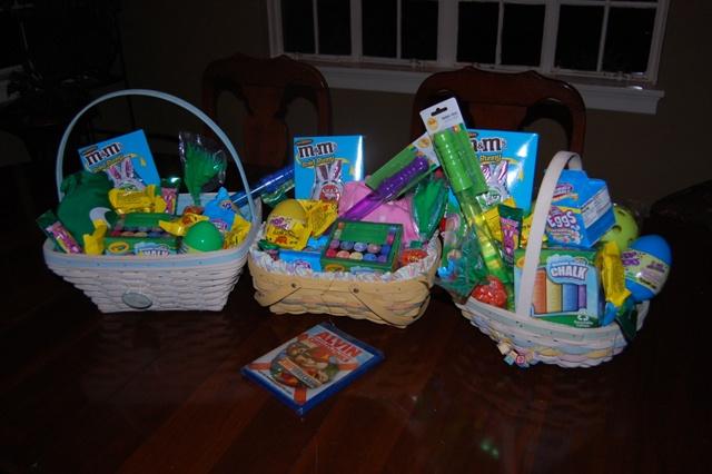 EasterBunnyCame
