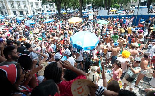 Bloco Rio - Downtown 20