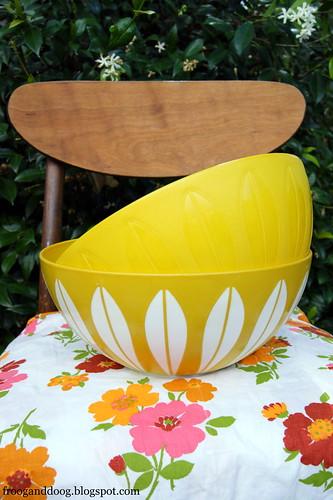 Deka Lotus Bowls