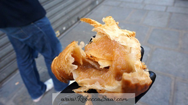 Paris Food Walking Tour - Gourmet French Food (4)