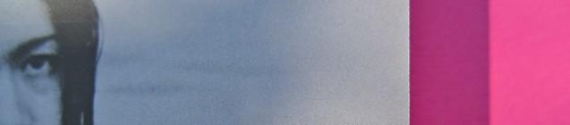 Yukio Mishima, La decomposizione dell'angelo. Feltrinelli 2012. Art director: Cristiano Guerri. In cop.: ©Araki. Copertina (part.), 6