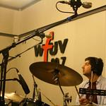 Tue, 01/03/2011 - 12:55pm - Tennis Live in Studio A