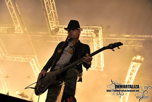 HELLFEST OPEN AIR DAY ONE 15 TH JUNE 7460518370_39f00b12b6