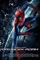 İnanılmaz Örümcek Adam - The Amazing Spider Man (2012)