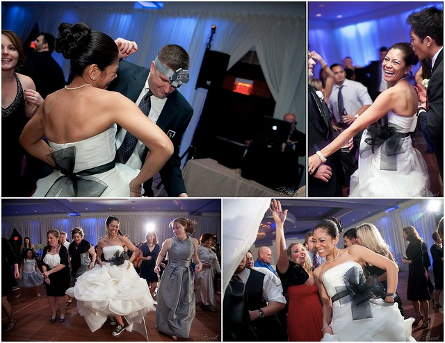 Delight & Jason's wedding, photos - Freed Photography