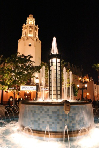 Carthay Circle Restaurant