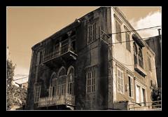 Beyrouth, une touche du passé