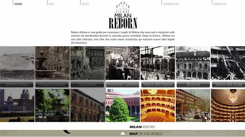 Milan Reborn