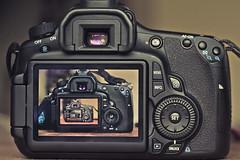 Canon 60d ∞ (Infinity)