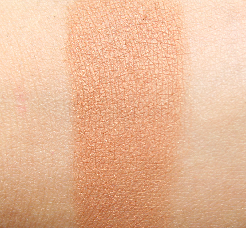 l'oréal glam bronze wild instinct light swatch