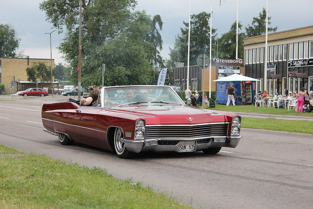 1967 cadillac convertible deville custom 39 usy 786 39 2. Black Bedroom Furniture Sets. Home Design Ideas