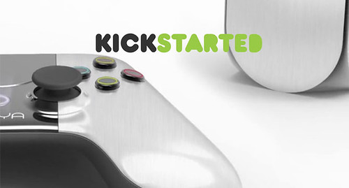 ouya kickstarted slider