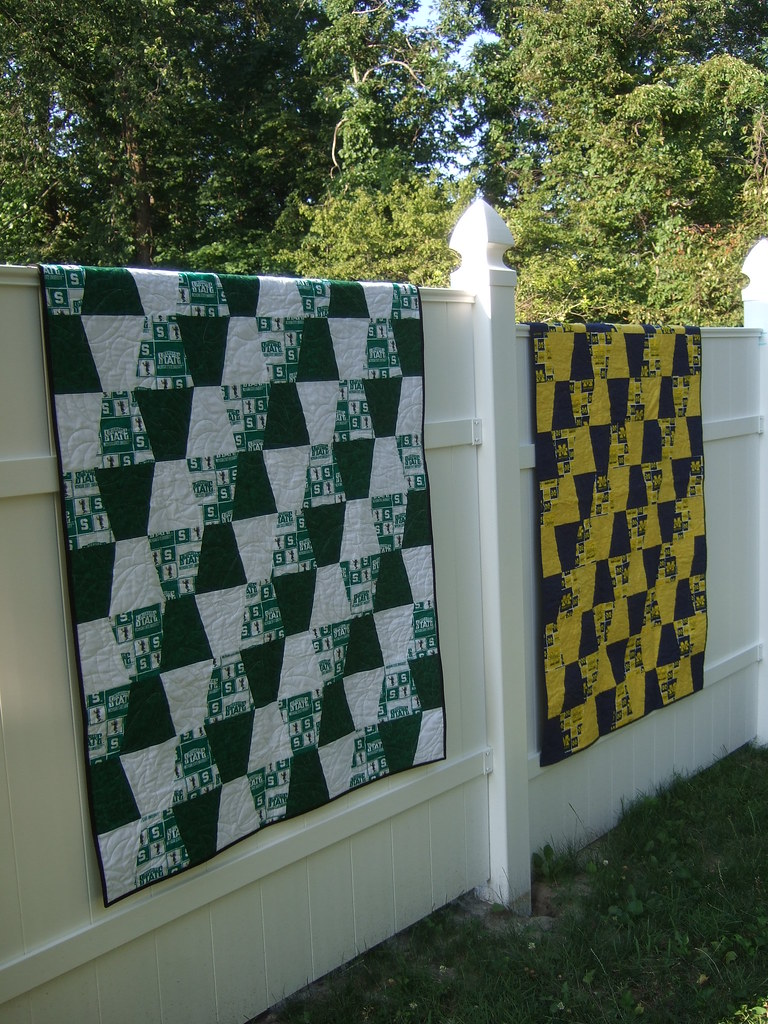 Quilts for MHC