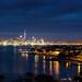 Auckland Panorama 3