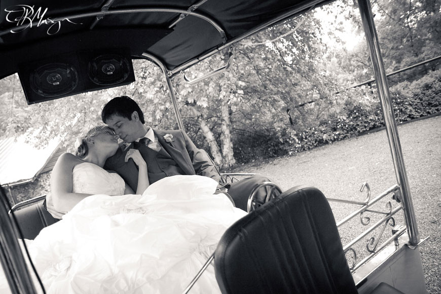 TukTuk_Black&White_Wedding