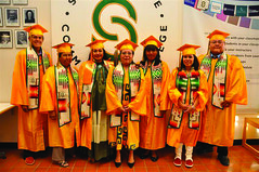 American Indian Grads from Scottsdale Community College