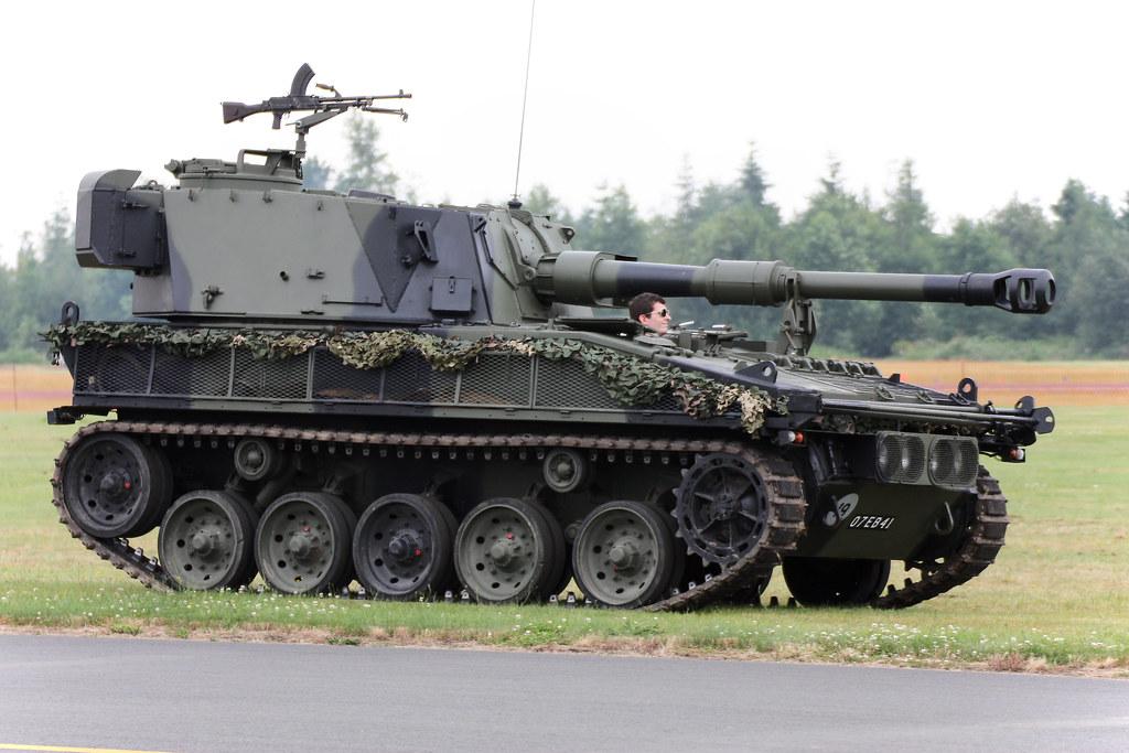 7603332172 92bb072b62 b - British Tech Tree Proposal: Scout Tank Line