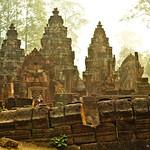 Templo de Bantay Srey