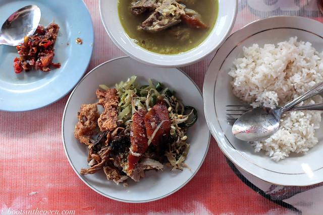 Babi Guling: Balinese Suckling Pig