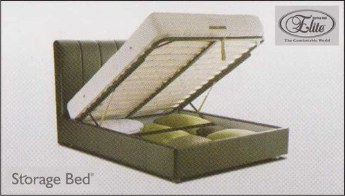 ELITE SPRING BED (12)