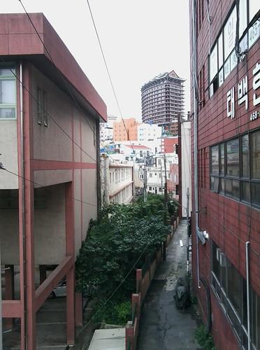 Commodore Hotel, Busan