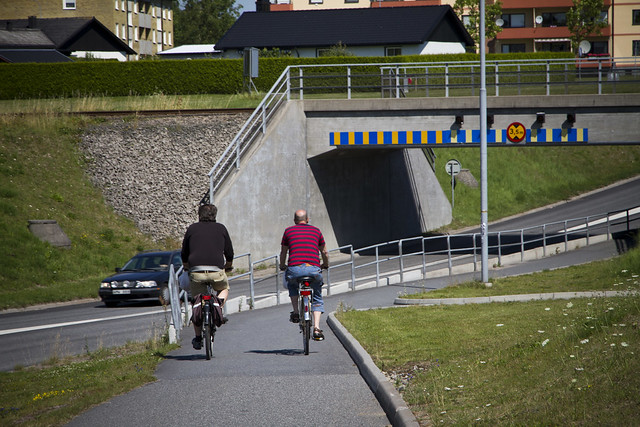Bromölla Cycle Track