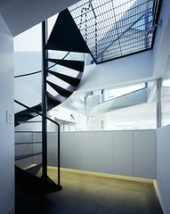 Awesome Architectural Design of Staircase in Home
