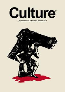GUN CULTURE