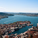 Small photo of Bergen harbour
