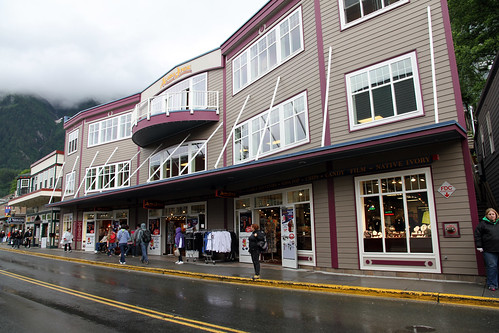 Alaska-Juneau Mining Company