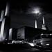 Battersea Power Station by gregheath
