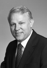 President Henry Hanley Funderburk